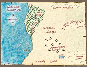 map_western lasniniar web