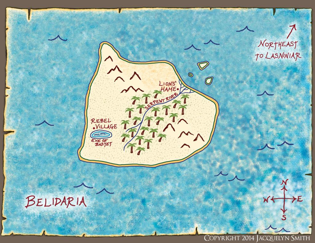 map_belidaria web