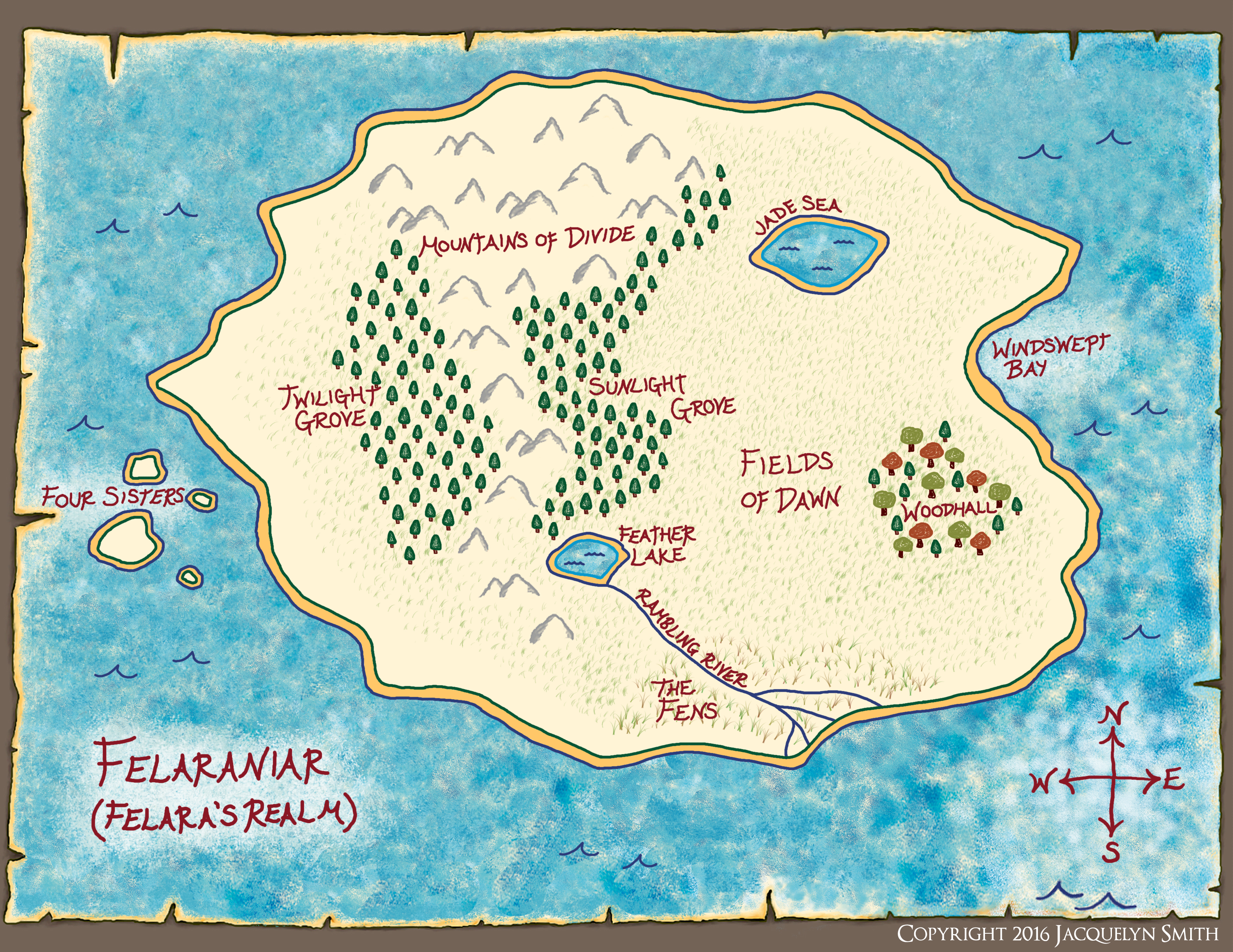 map_felara's realm web