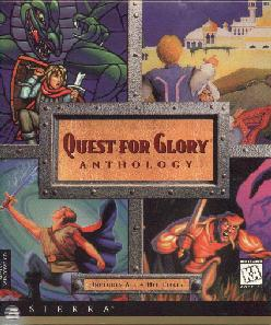 5 Things I Learned from Playing Quest for Glory